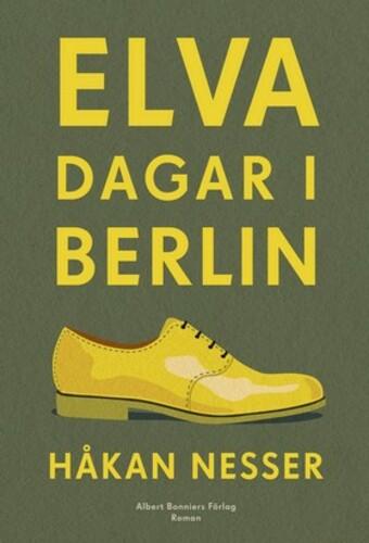 Eleven Days in Berlin