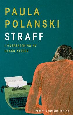 Straff - Paula Polanski