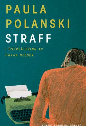 Punishment - Paula Polanski