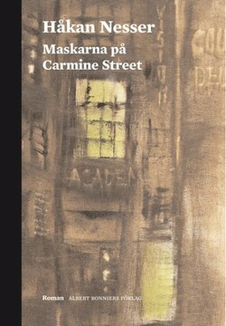 The Worms of Carmine Street